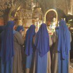 XXVº aniversario de fundación del Instituto de las Servidoras del Señor y de la Virgen de Matará en Tierra Santa