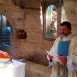 تكريس الاقليم لمريم العذراء