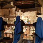 عيد تجسد ربنا يسوع المسيح في الناصرة