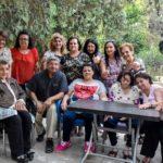 نشاطا خاصا للمسنين وأصحاب الحالات الاجتماعية الخاصة في حلب