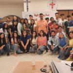 مخيم الشباب في عنجرة – الاردن