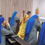 عيد ارتفاع الصليب المقدس في الارض المقدسة