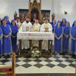 الاحتفال بعيد القديس يوحنا بولس الثاني في بيت لحم